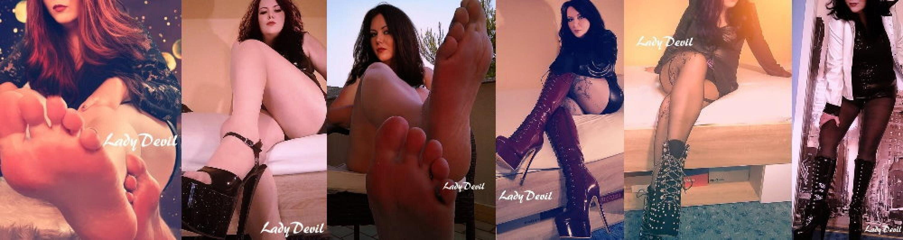 LadyDevil Cover Foto
